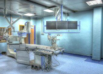 体幹深部の腫瘍に極細針を穿刺する医療ロボット