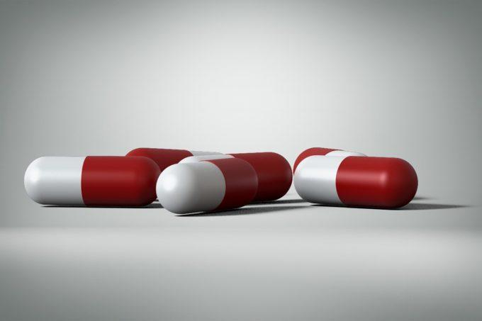 がん治療の分子標的薬について