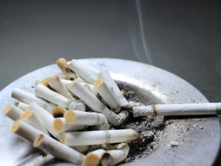 咽頭癌の危険要因について